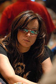 Jennifer Tilly Aka The Unabombshell